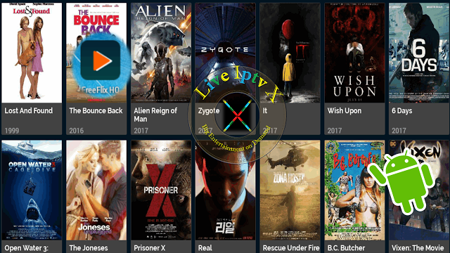 best apk for free movies and tv shows