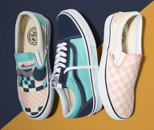 be9f9746631c47 Vans US OPEN SHOES i wish i had these but it s out of stock now ...