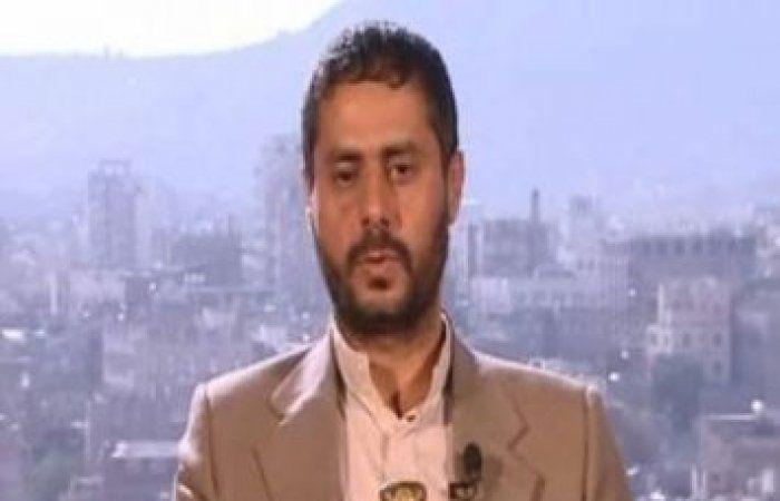 اخبار اليمن الان عاجل - الحوثي محمدالبخيتي يعود للواجهة من جديد ويعلق على قرار انضمام عمان للتحالف الاسلامي