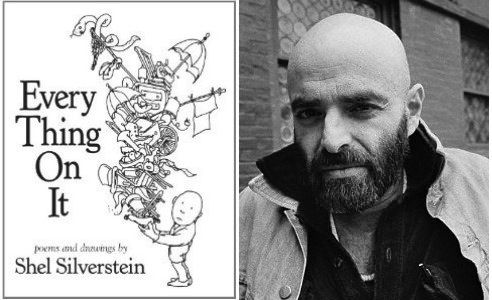 the unique technique of shell silverstein Til shel silverstein wrote for playboy and published books of adult erotica in his unique style  technique find this pin and  shell silverstein shel.