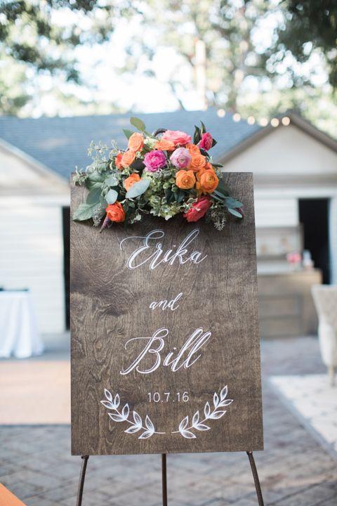Incredible Floral Halo By Garden Gate Dallas Stephanie John