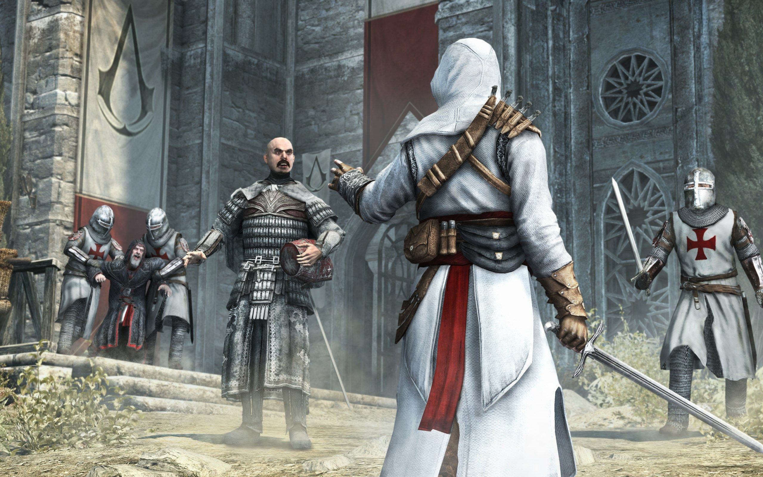 Free Download Pictures Of Assassins Creed Revelations Best