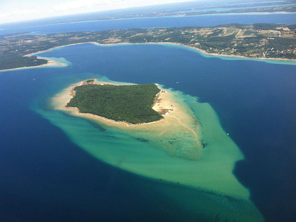 Traverse City S Power Island Michigan Michigan Camping Pure Michigan Northern Michigan