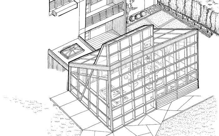 Modern Conservatories Solar Innovations Modern Conservatory Conservatory Glass Roof