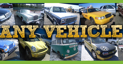 Want to sell your vehicles for cash? Call Now (954) 256