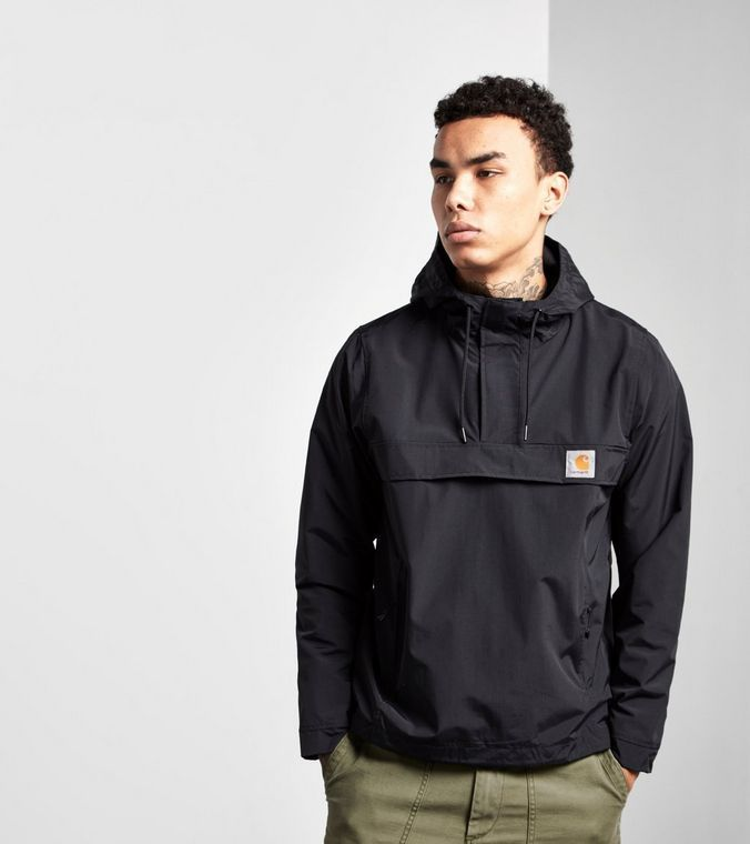 pretty nice latest fashion authentic Carhartt WIP Nimbus Pullover Jacket | Jackets, Carhartt ...