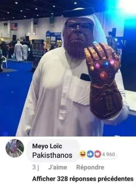 Memes de Marvel 2.0