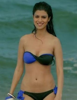 Bollywood hot bikini wallpapers