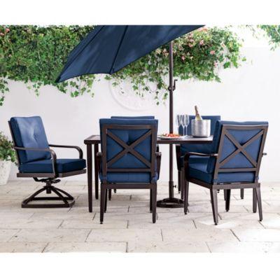 WholeHome®/MD 7 Piece San Marino Patio Set   Sears | Sears Canada