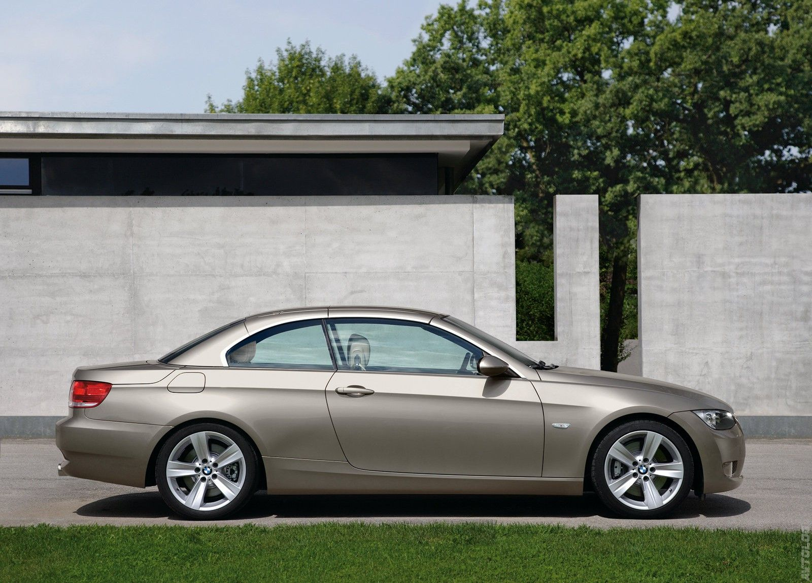 2007 BMW 335i Convertible Brown   BMW Love   Pinterest   BMW and ...