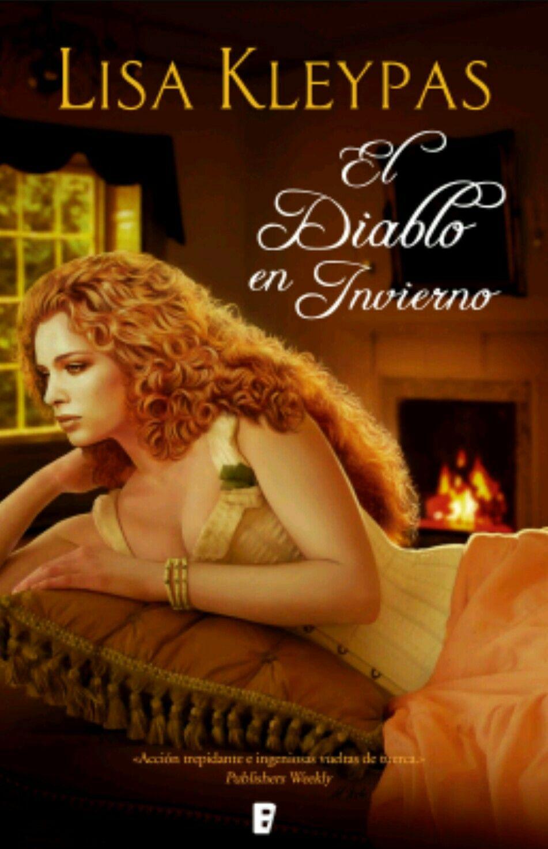 novelas romanticas gratis pdf de lisa kleypas para descargar