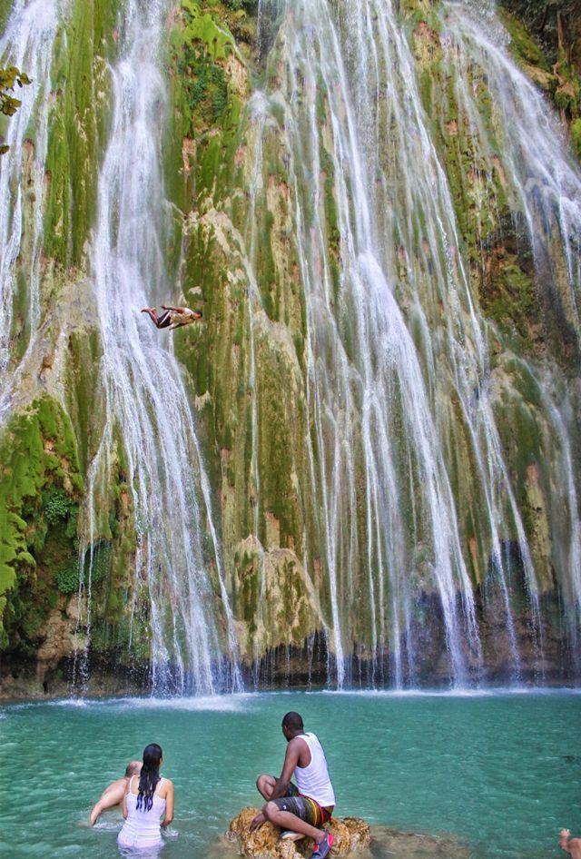 Los increíbles lugares turísticos de república dominicana 4