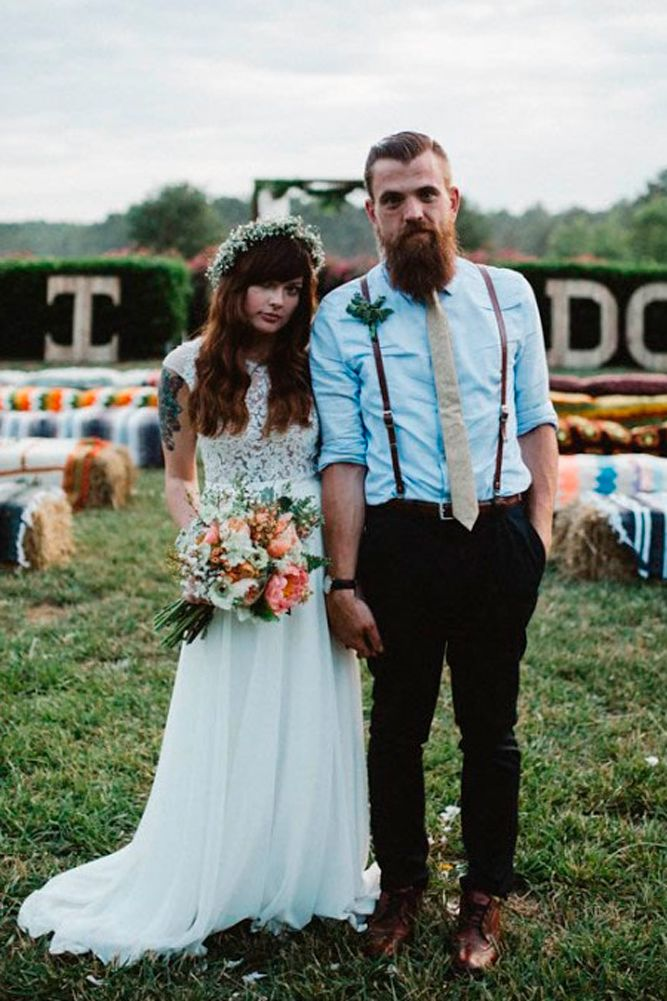 27 Rustic Groom Attire For Country Weddings | Pinterest | Rustic ...
