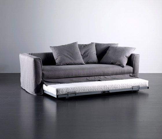 Law By Meridiani Sofa Bed Day