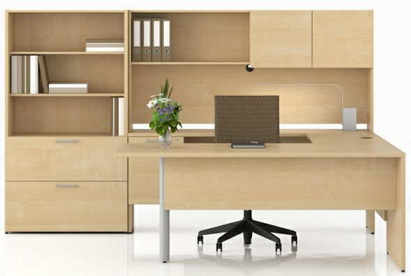Beau Concept 300 Series Office Furniture Cat: Executive And Private Office,