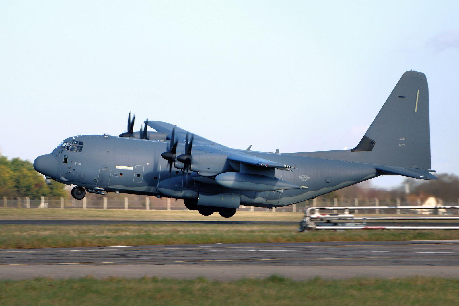RAF ROYAL AIR FORCE LOCKHEED C-130 HERCULES POLO SHIRT