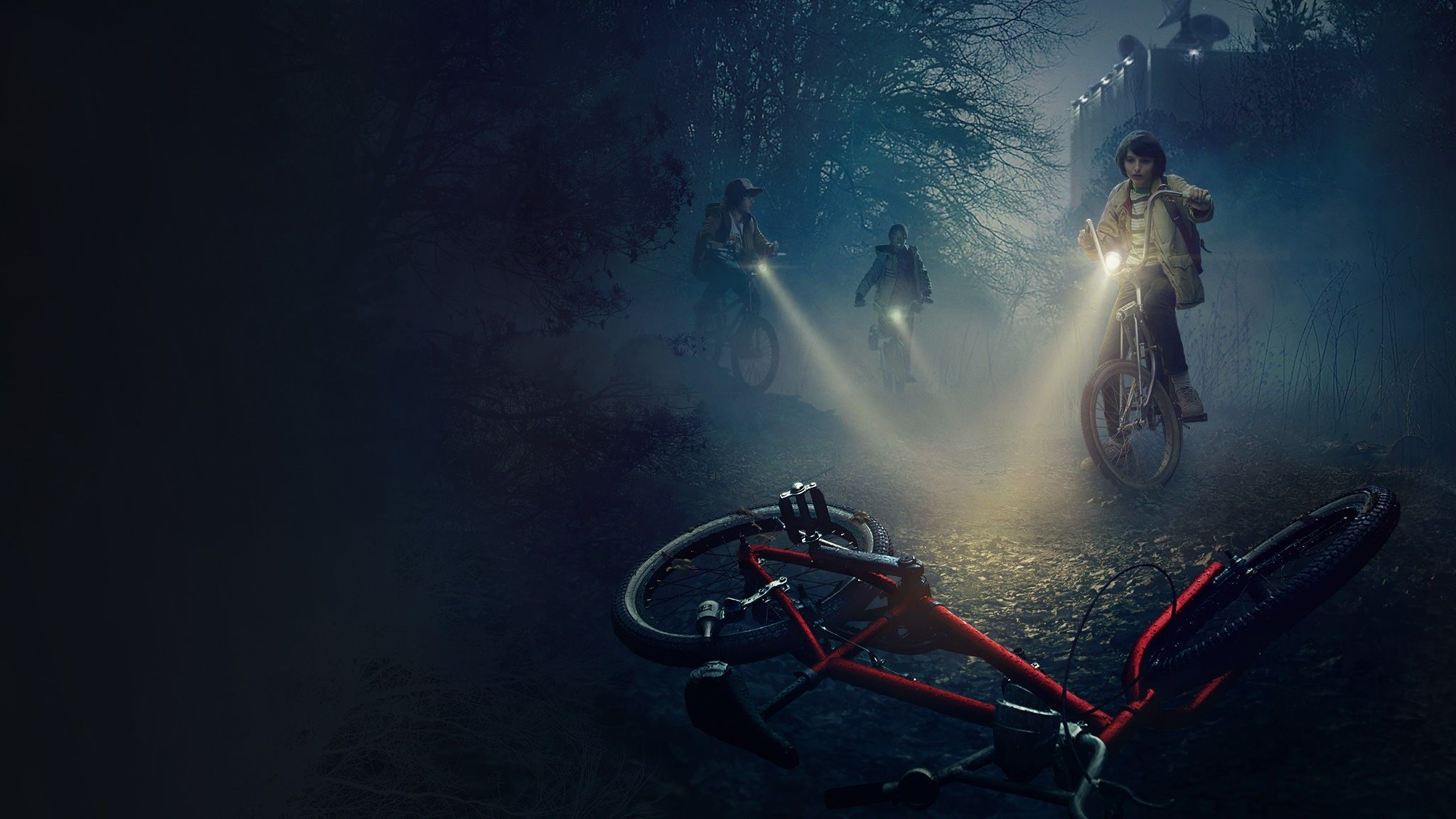 Stranger Things Wallpaper For Large Desktop Stranger Things Category Stranger Things Stranger Things Netflix Affiche Film