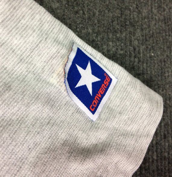 44afac7289f34 On Sale 32% Vintage Converse One Star Usa Hip hop Made In JAPAN ...
