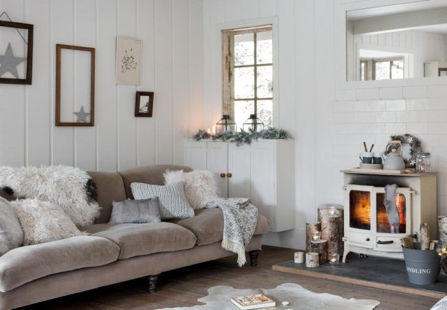 How To Hygge Embrace The Cosy Danish Concept Living