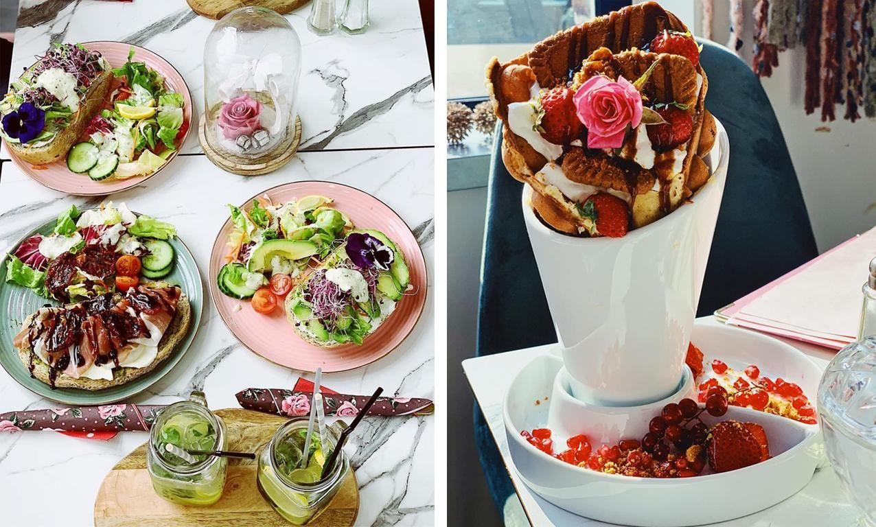 Pigalle Delice Le Nouveau Spot Pour Un Brunch Gourmand A Mons