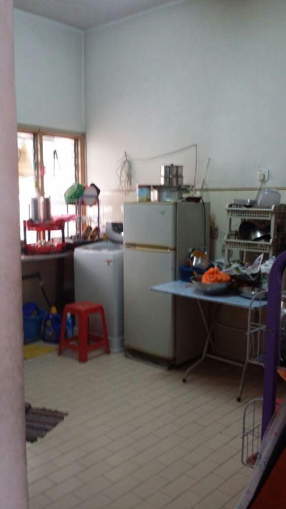 Vistoso Diseño De Mueble De Cocina Malasia Patrón - Ideas de ...