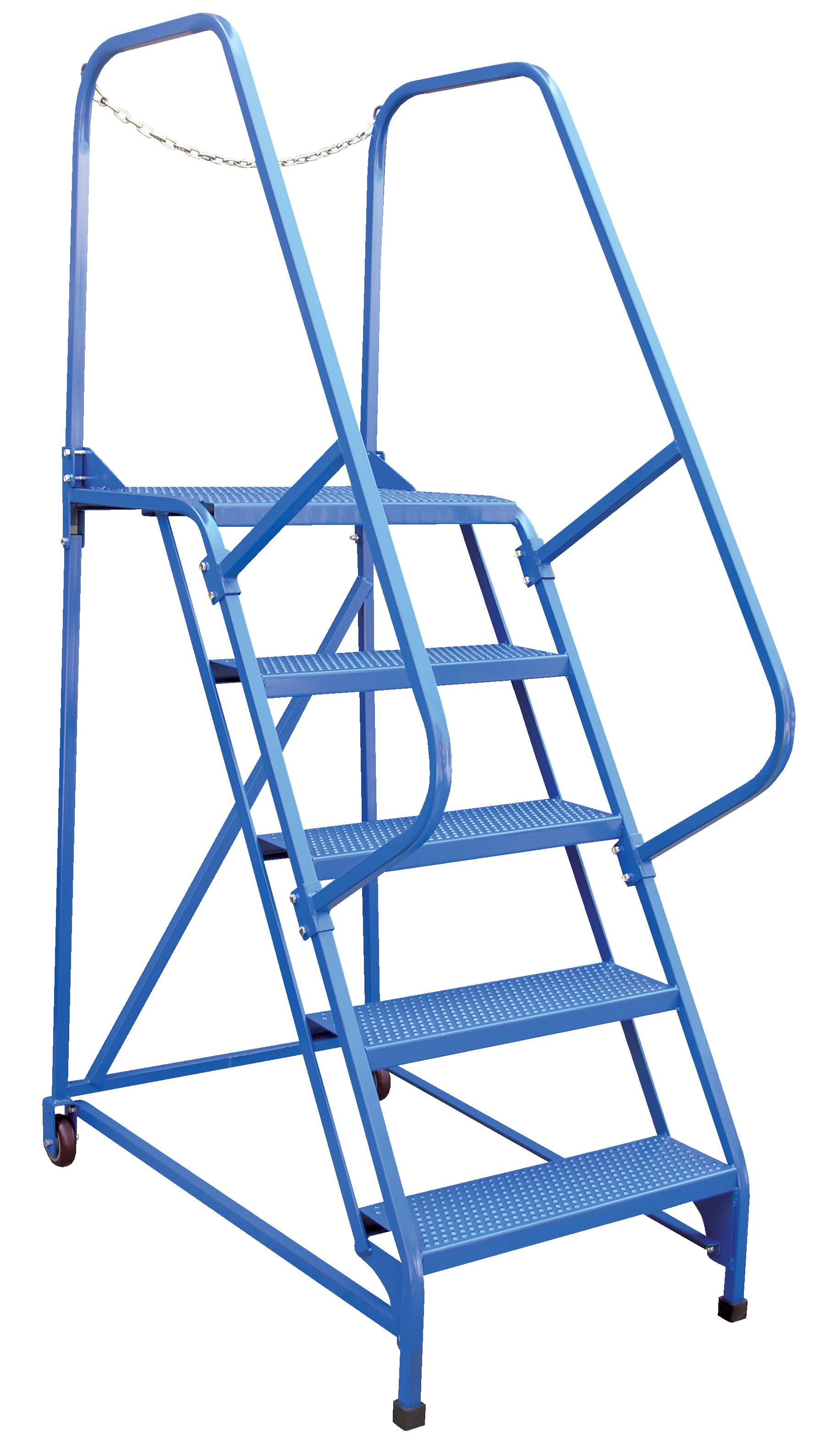 Best Portable Ladders For Use Around Warehouses Hardware Stores Or Inventory Rooms Tilt The Unit To 640 x 480