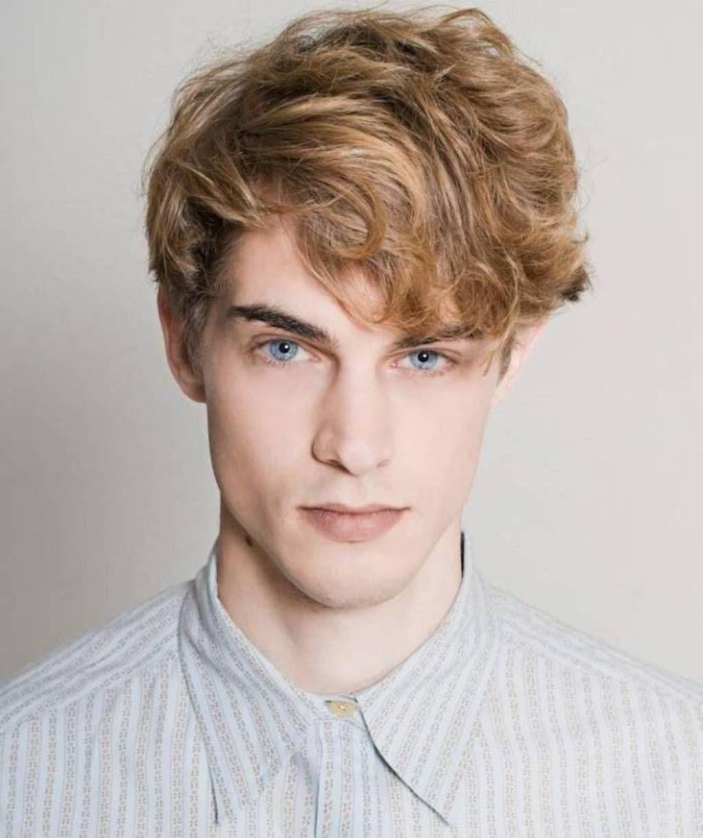 short curly hairstyle men mens hair on pinterest men hair men