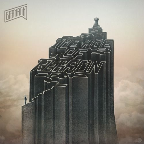 The Age Of Reason by Gramatik - Reality Sandwich