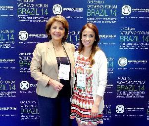 María Mercedes, Executive Director of #Bancamia -- #Colombia #amazingwomen #blog #interview
