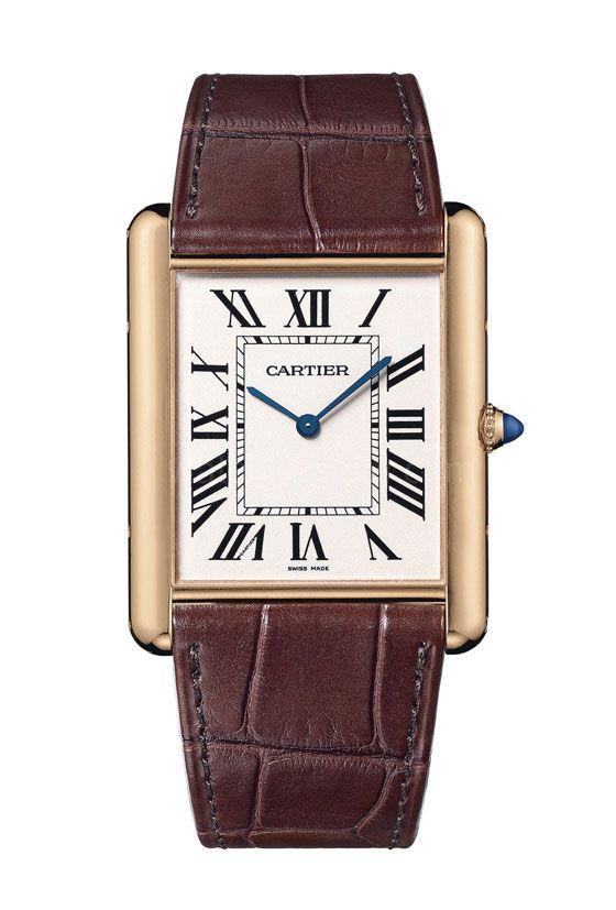 843ee0997a3 Cartier Tank Louis Cartier