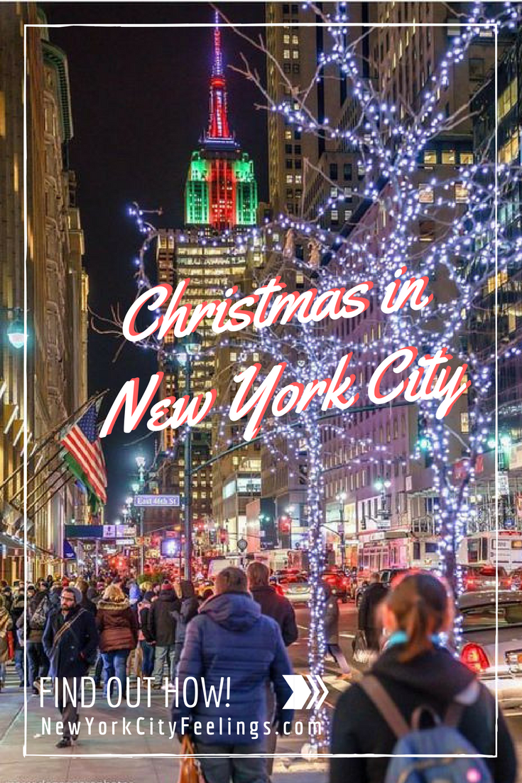 manhattan at christmas manhattan prepares for the holidays merry christmas happy holidays this should get you in the christmas spirit