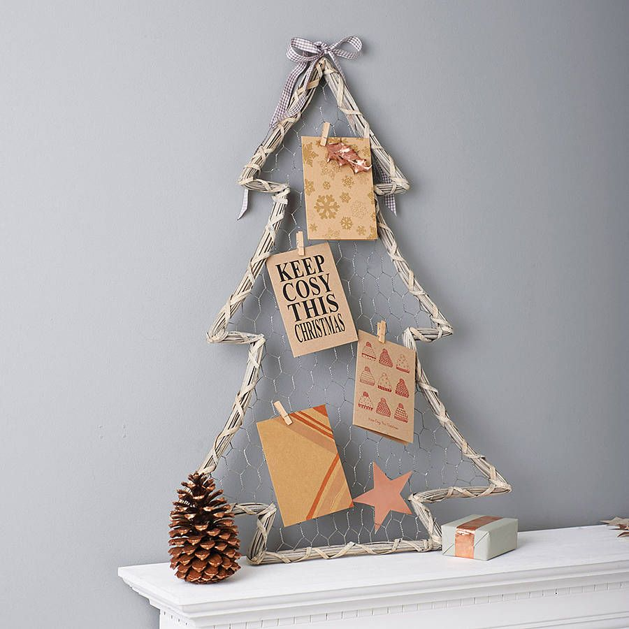 1000+ images about Christmas tree on Pinterest | Advent Calendar ...