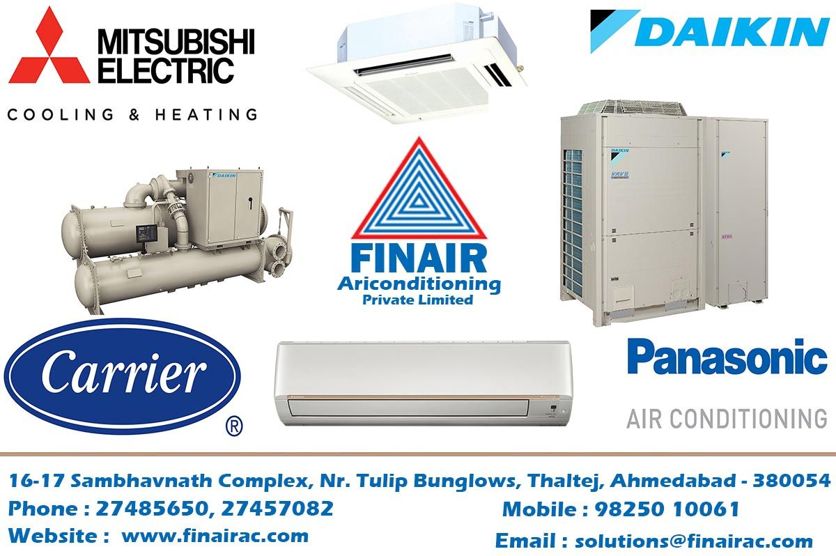 Finair AirConditioning A Company That Never Break Rules
