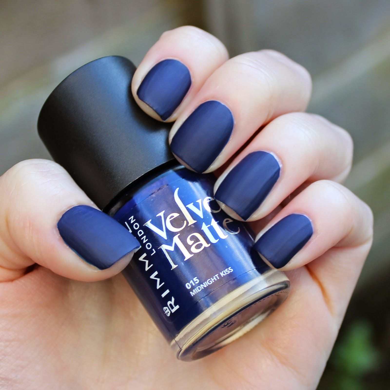 Rimmel - Midnight Kiss | Nails | Pinterest | Midnight kisses and Rimmel