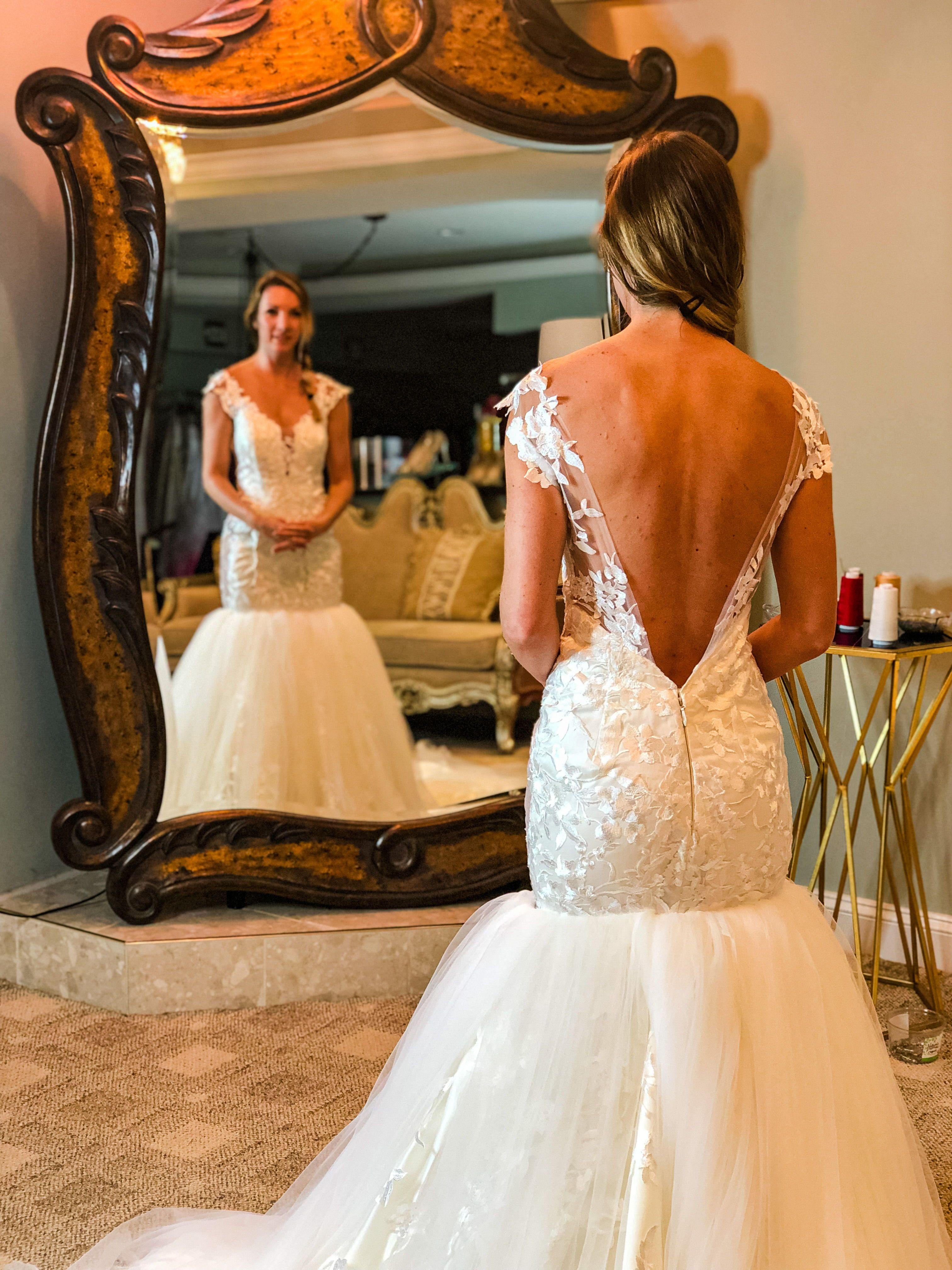 Pin on Wedding Dresses l Didomenico