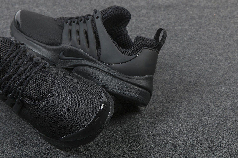 Nike Air Presto Triple Svart