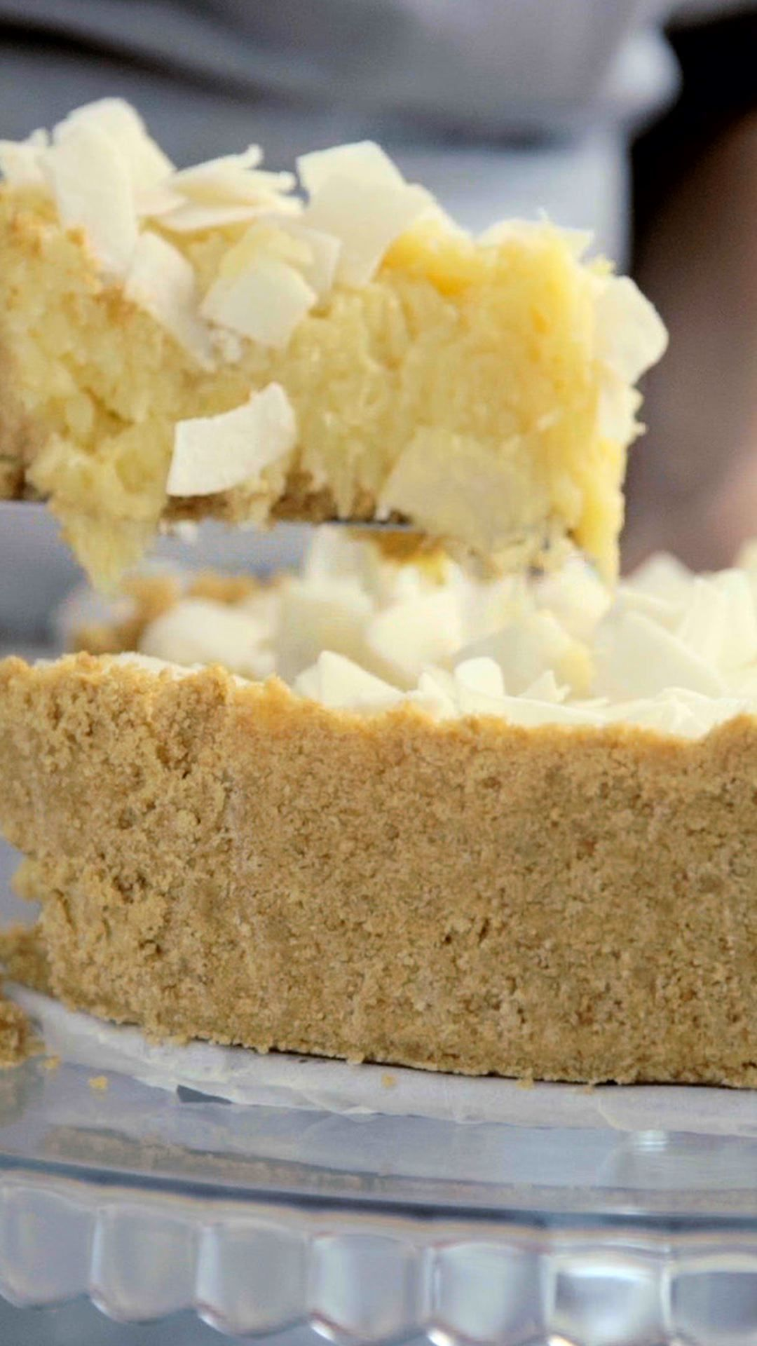 Photo of Torta de Coco
