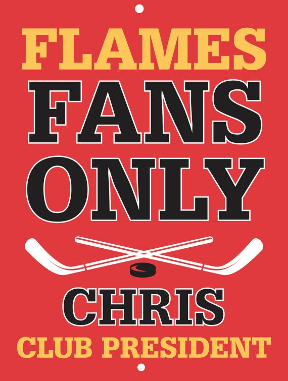 Flames Custom Personalized Bar Sign  by thepersonalizedstore #ManCave #FathersDay #Groomsmen