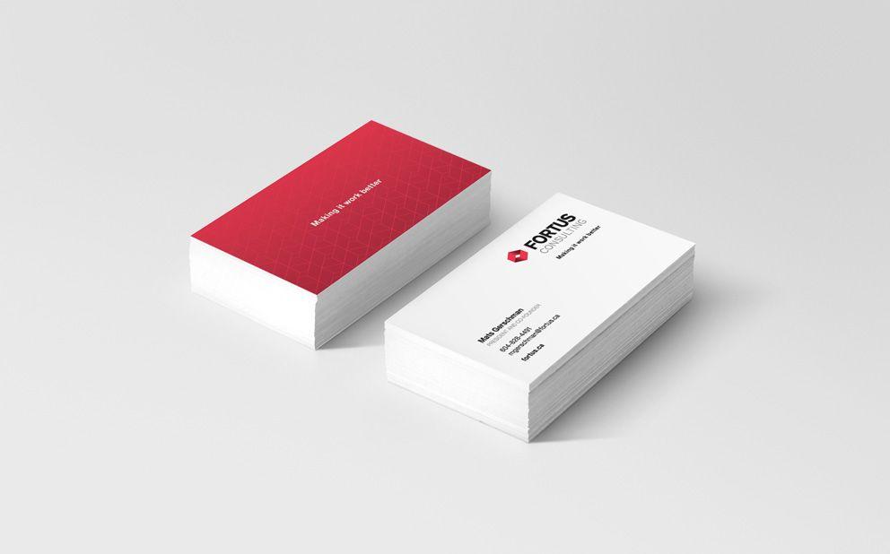 businesscarddesignvancouverfortus  business card