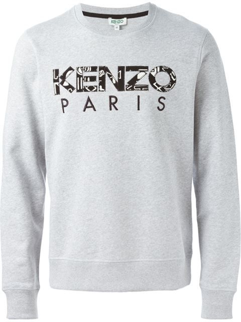 63521249 Shop Kenzo Vitkac Exclusive Kenzo Paris sweatshirt in Vitkac from the  world's best independent boutiques at farfetch.com. Shop 300 boutiques at  one address.