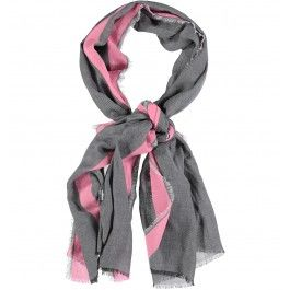Hemley heren shawl