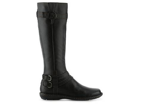 b.o.c Creek Riding Boot | DSW Size 9.5M in Black