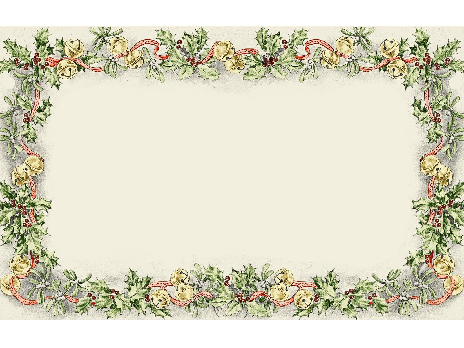 Christmas Photo Frame Template Free Frames Pictures Design | bordúry ...