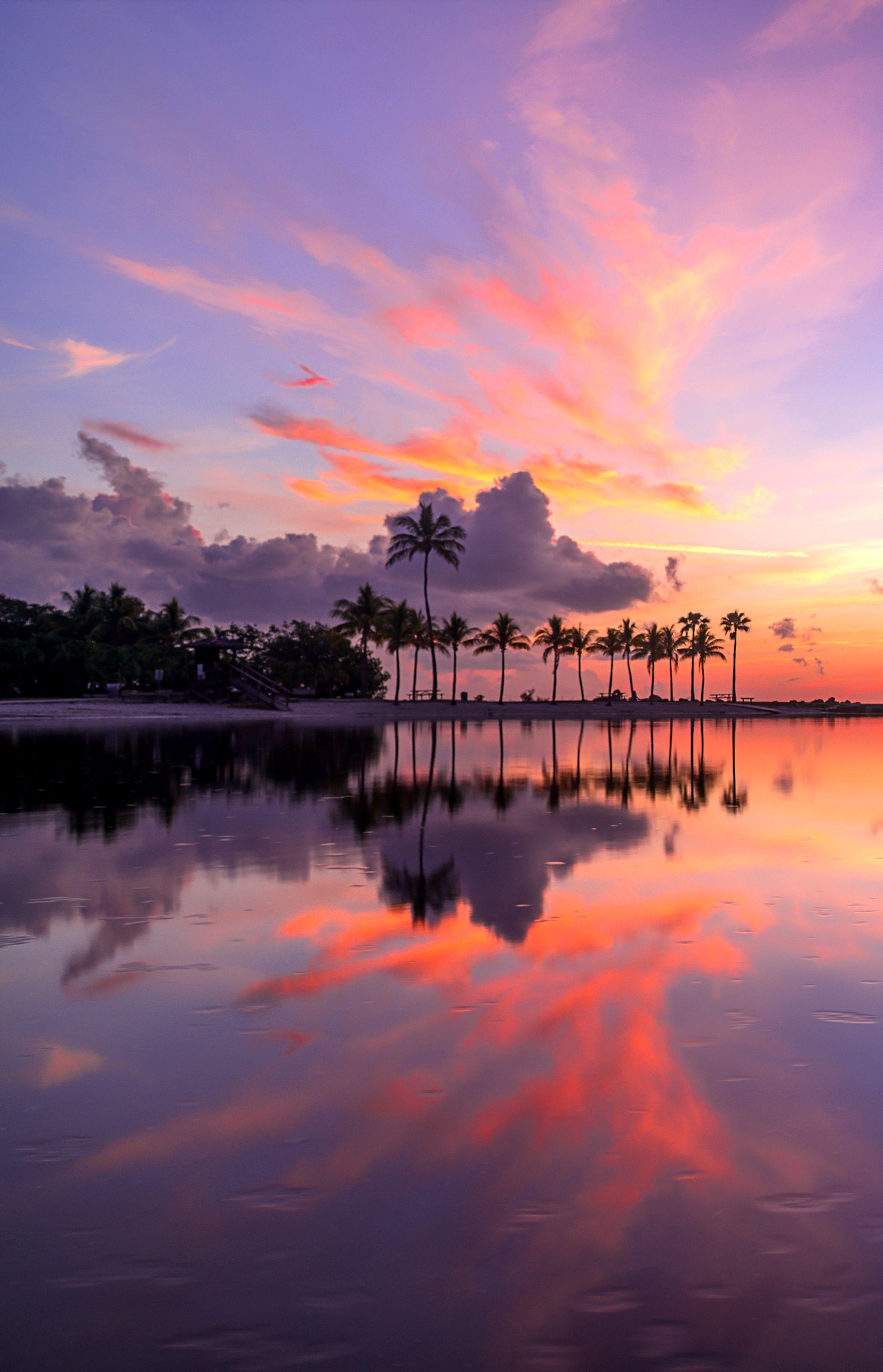 Miami Sunset, Miami Photography