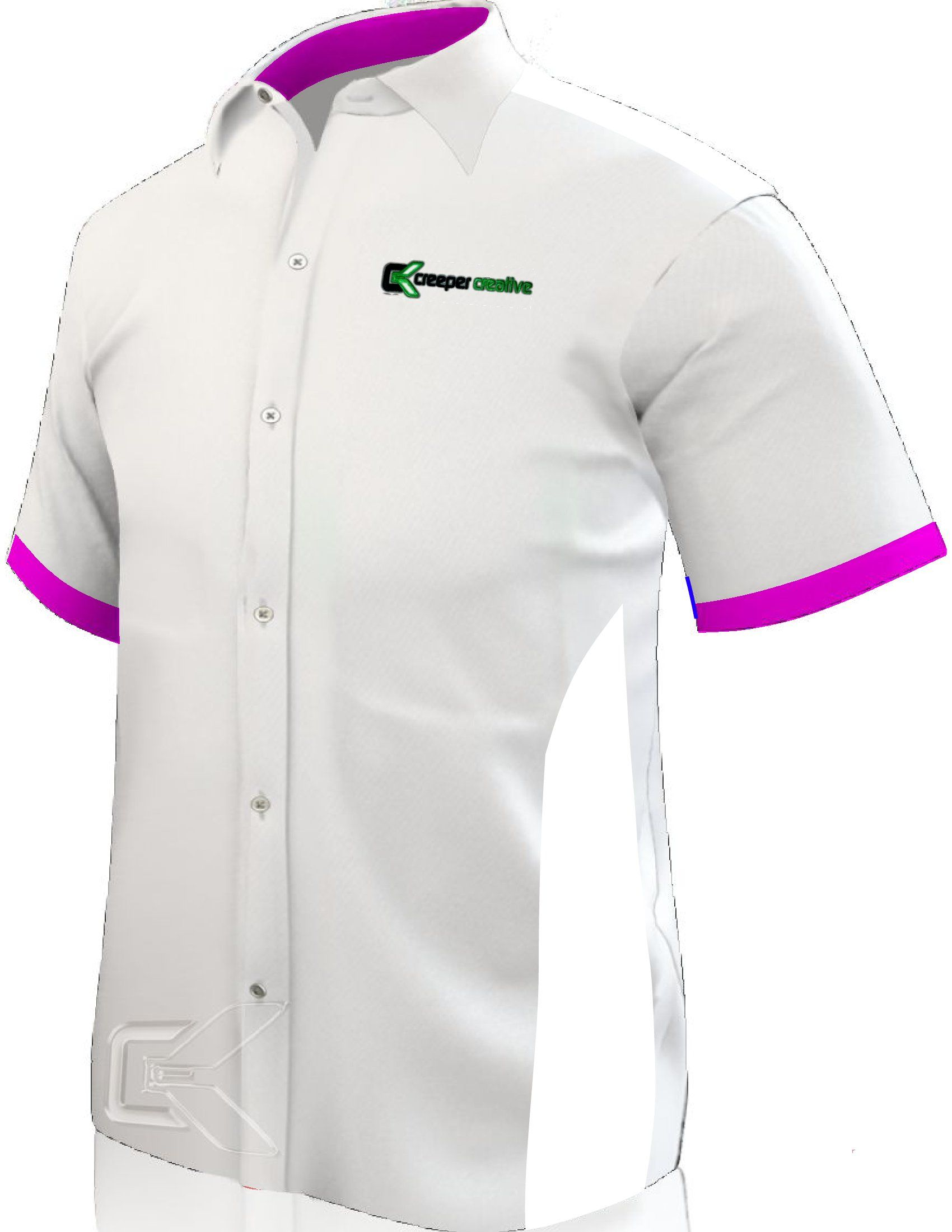 Creeper Creative ® Original Uniform 03 6143 5225