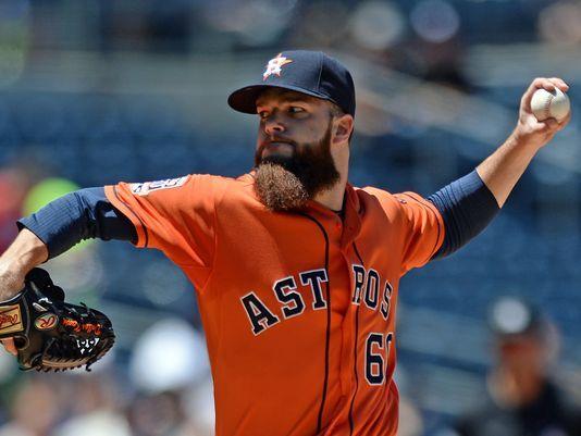 #MLB: Keuchel y Correa brillan en triunfo de Astros ante Marineros