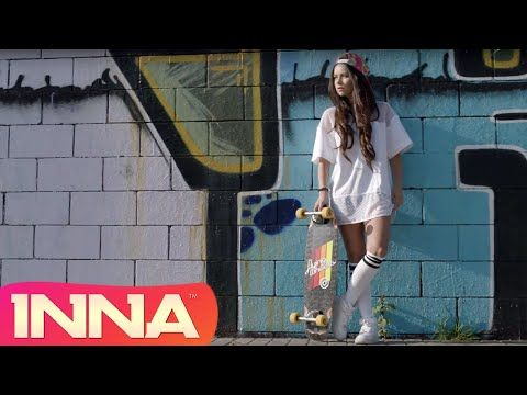 Inna Bad Boys Exclusive Online Video Youtube Videos Music Music Video Song Bad Boys