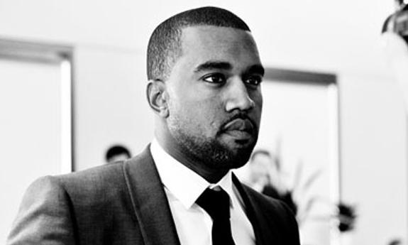 Kanye West Age And Achievements Kanye West New Hair Do New Kanye