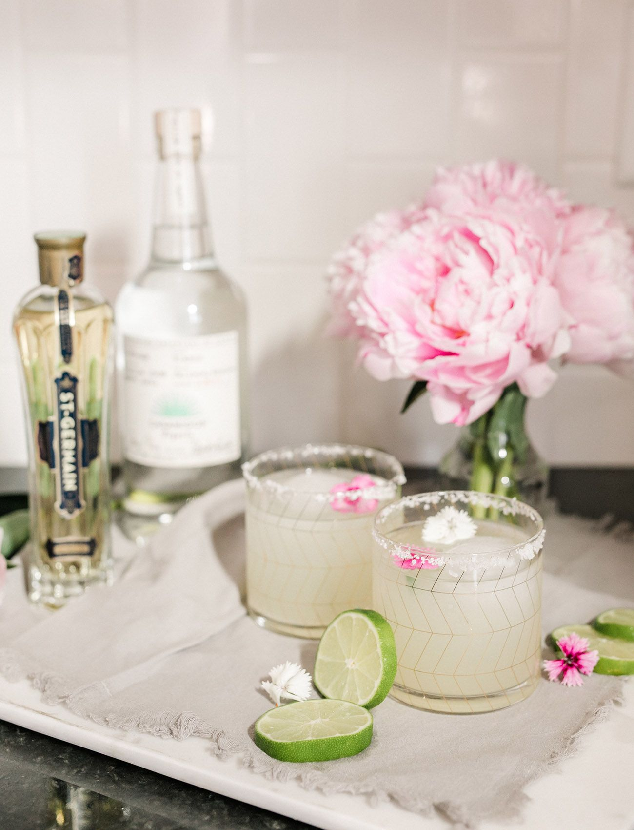 Spice Up Your Summer Cocktail How To Make A Danish Inspired