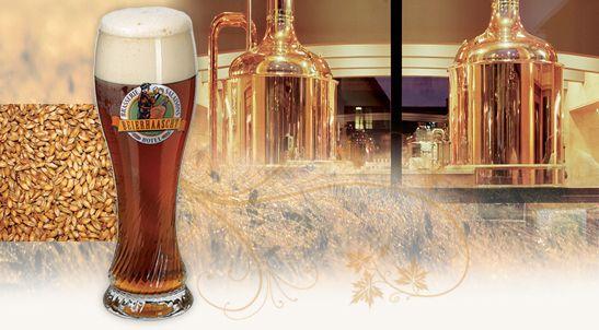Brasserie Beierhaascht Helles Bier Extra Zeich Und Füllig 51